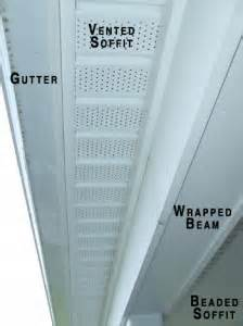 porch soffit details home construction improvement