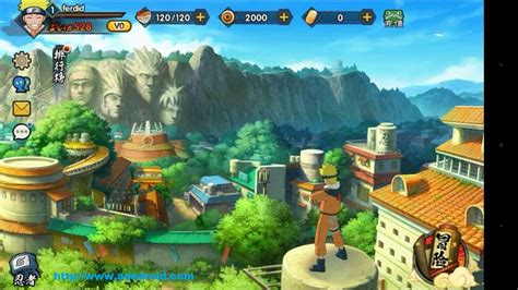 download game android apk mod full version download naruto senki mod apk terbaru full version
