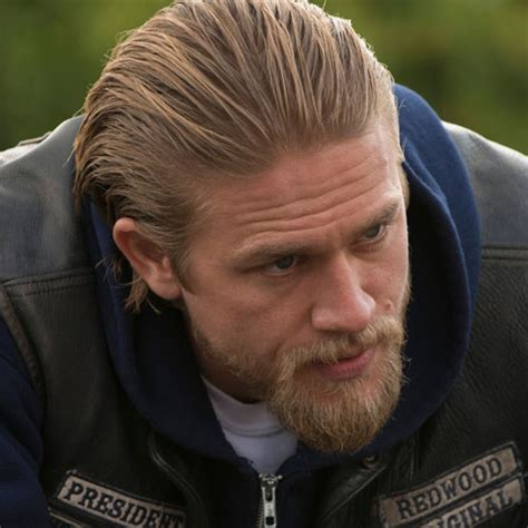 jax tellers long hair jax teller hair men s hairstyles haircuts 2017