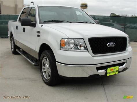 ford truck white f150 2006 white www pixshark com images galleries with
