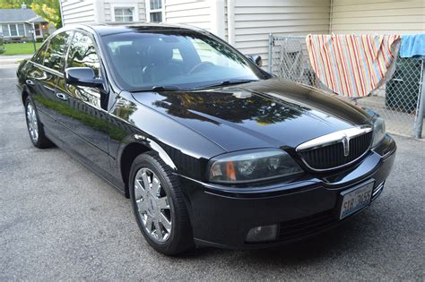 lincoln sports lincoln ls pictures posters news and videos on your
