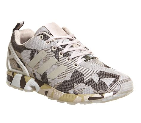 Harga Sepatu Nike Zoom Clear Out adidas zx flux clear brown hemp camo unisex sports