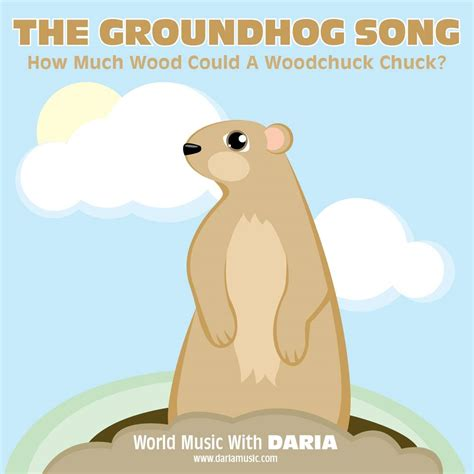 groundhog day song groundhog s day contest and activities offered by