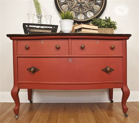 painted furniture chalk paint salvaged inspirations