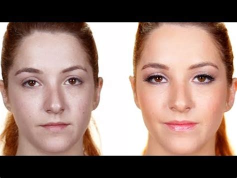 how to change your look how does everyday makeup change your