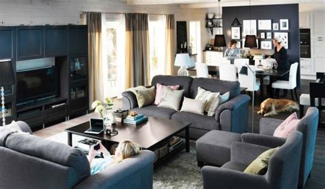 And Gray Living Room by 69 Fabulous Gray Living Room Designs To Inspire You