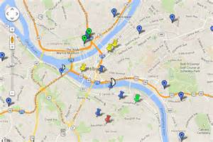 Google Pittsburgh by Weird Pittsburgh