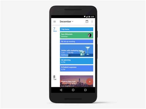 Calendar Reminder Calendar Mobile App Receives New Reminders Feature