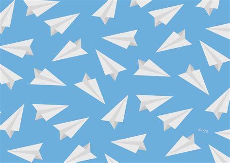 Paper Planes - alasku design 08 20 15
