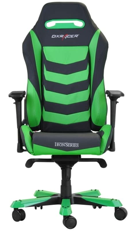 Diskon Gaming Chair Dxracer Iron Series Oh Is166 Ng Black Gray dxracer iron gaming chair oh is166 ne