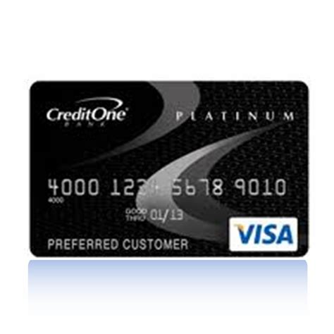 credit one credit one bank platinum card reviews infocard co