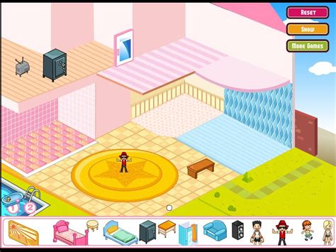 doll house designing games free new doll house designing games home design and style