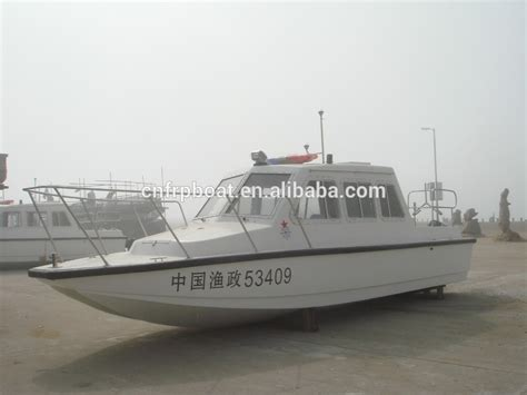 fast patrol boats manufacturers 8m frp high speed patrol boat buy fast patrol boats high