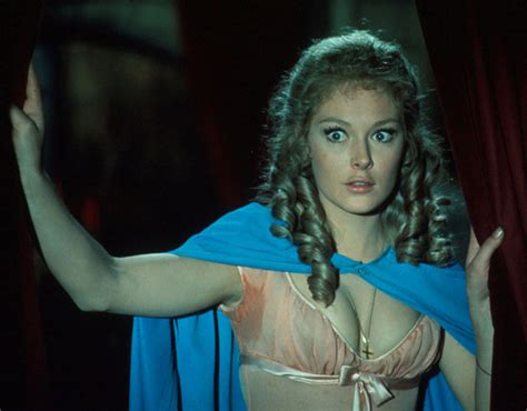 hottest horror movies jenny hanley from scars of dracula 1970 hottest babes of