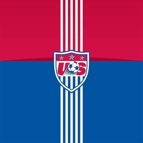 apple usa wallpaper us soccer team badge free apple iphone 5 wallpaper