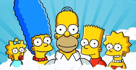 imagenes de la familia simpson fondos de los simpson wallpaper de los simpsons