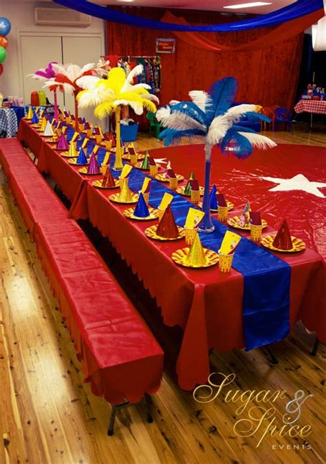 themed birthday party locations kids birthdat party themes images kids party venue