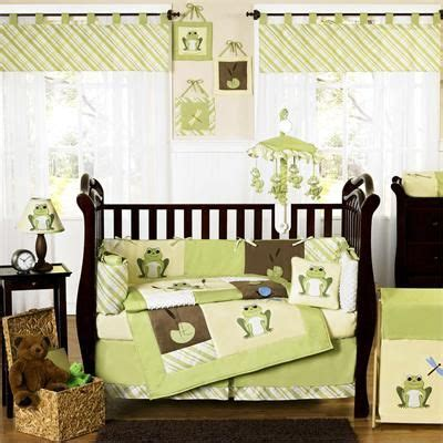Frog Crib Bedding 1000 Ideas About Frog Nursery On Turtle Nursery Nursery And Cribs