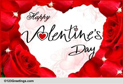 123 greetings for valentines day you are in my free happy s day