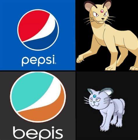 Bepis Logo bepis pok 233 mon sun and moon your meme