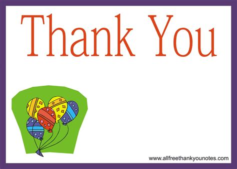 Thank You Letter To Computer Thank You Border Clipart Best