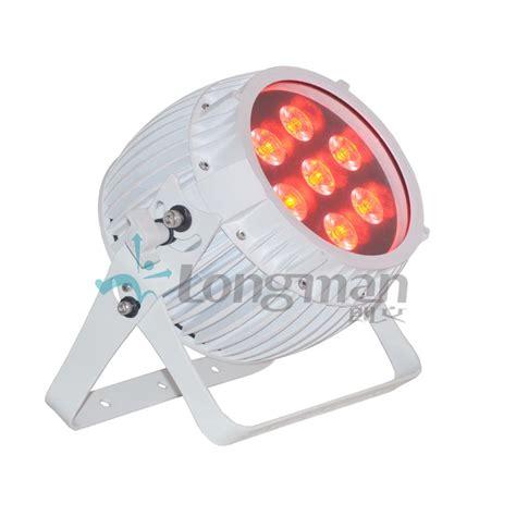 Outdoor Led Battery Lights Betteremo Ip650 Outdoor Led Battery Light Longman Stage Lighting