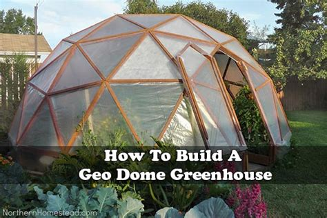 how do i build a greenhouse in my backyard how to build a geo dome greenhouse