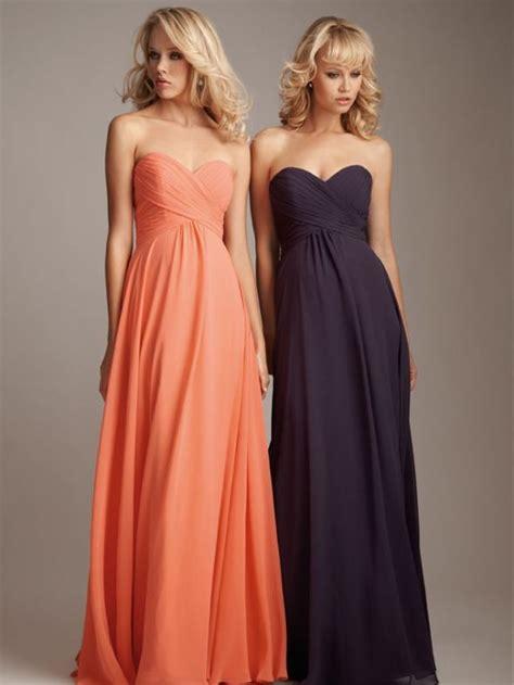 light orange bridesmaid dresses help searching for sherbet light orange pinkish orange