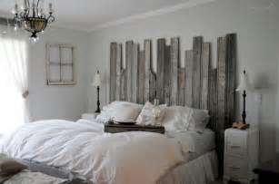 Barn Wood Headboard Master Bedroom With Diy Rustic Barn Wood Headboard Construction Home Business Directory