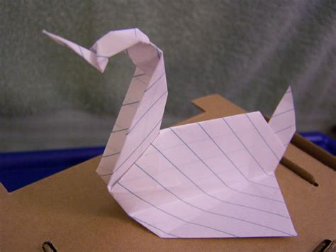 Prison Origami - prison origami crane comot