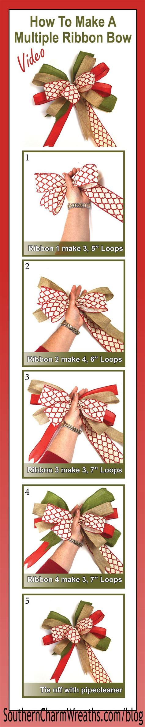 how to tie a bow for christmas tree best 20 wreaths ideas on diy wreaths wreaths diy