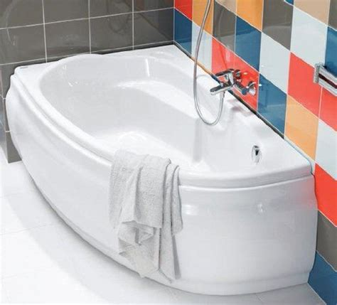 Space Saver Bathtub by Space Saver Bath