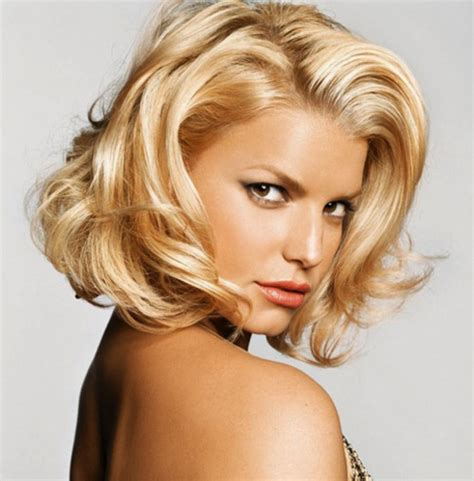 short wavy blonde hair cuts the 20 best short wavy haircut short hairstyles 2017