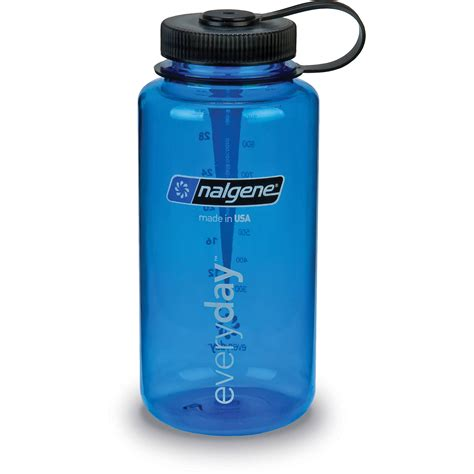 Nalgene Flask Blue nalgene wide bottle 2178 2024 b h photo