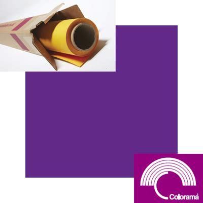Bd Paper Purple 2 72m X 11m colorama royal purple paper background morco limited