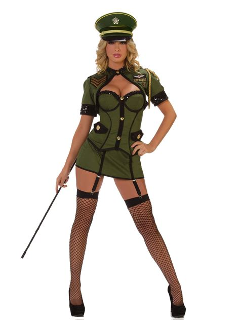 costumes for army general costume for ebay
