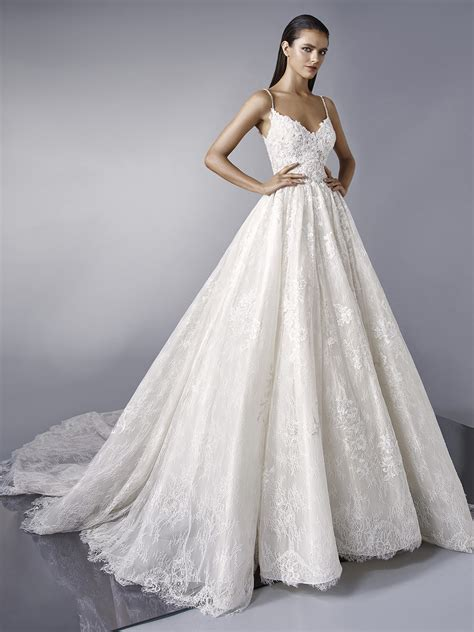 Wedding Dress 2018 by Maddie 2018 Enzoani Enzoani