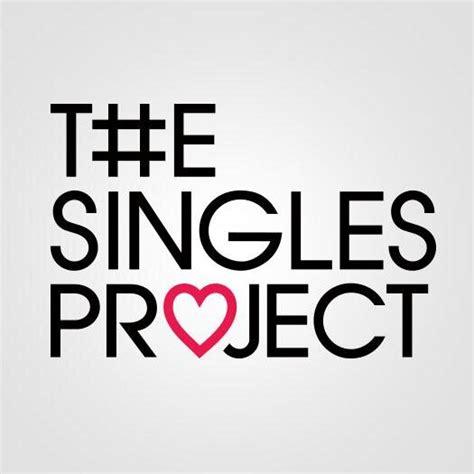 for singles the singles project singles project