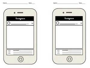 Exit Slips Template by Instagram Exit Slip Template Free Exit Slips And Scales