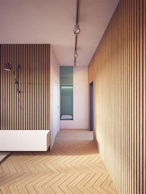 Interior Wood Wall Cladding Panels