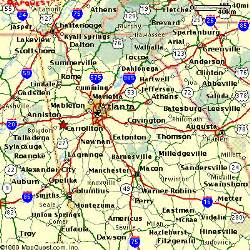reliable index image cities surrounding atlanta