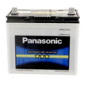 Car Battery Panasonic Price In Malaysia Mf Standard Jis Din Mayshowa