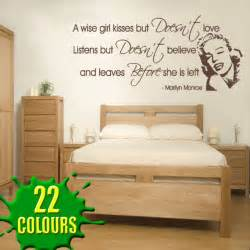 wall sticker bedroom pics photos bedroom wall quote decals