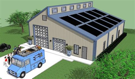 Rv Port Plans by 17 Best Images About Rv Garage Ideas On The