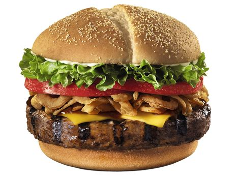 burger king the burgers are bruisers second helpings