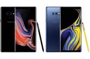 3 Samsung Note 9 Samsung Galaxy Note 9 What To Expect From Tomorrow S Unveiling