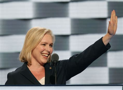 kirsten gillibrand careers kirsten gillibrand will not accept money from corporate