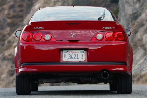 2005 acura rsx mpg acura rsx coupe models price specs reviews cars