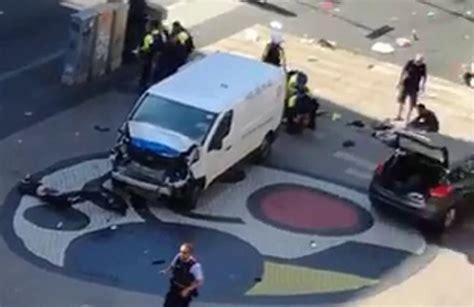 atentado en barcelona la ultima hora en directo
