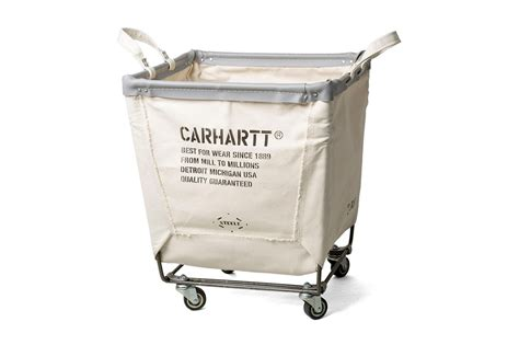 An Easy Solution To Carry Out The Heavy Laundry In Your Commercial Laundry On Wheels